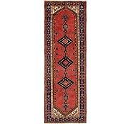 Link to 3' 4 x 9' 7 Hamedan Persian Runner Rug