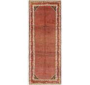Link to 3' 7 x 9' 10 Koliaei Persian Runner Rug