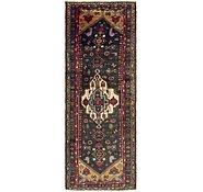 Link to 3' 3 x 9' 10 Hamedan Persian Runner Rug