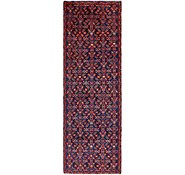 Link to 4' 3 x 12' 10 Farahan Persian Runner Rug