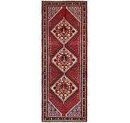 Link to 3' 5 x 9' 9 Shiraz Persian Runner Rug