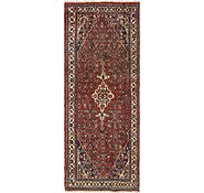 Link to 3' 10 x 10' Darjazin Persian Runner Rug