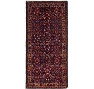 Link to 4' x 8' 2 Hamedan Persian Runner Rug