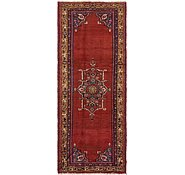 Link to 4' x 10' Hamedan Persian Runner Rug