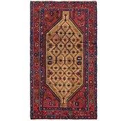 Link to 115cm x 213cm Koliaei Persian Rug