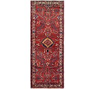 Link to 3' 6 x 9' 4 Borchelu Persian Runner Rug