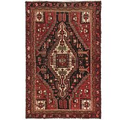 Link to 122cm x 195cm Tuiserkan Persian Rug