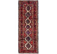 Link to 3' x 8' 6 Chenar Persian Runner Rug