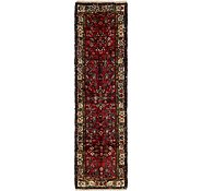 Link to 3' 6 x 13' Roodbar Persian Runner Rug