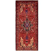 Link to 5' x 11' 7 Koliaei Persian Runner Rug