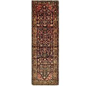 Link to 3' 2 x 10' 9 Hossainabad Persian Runner Rug