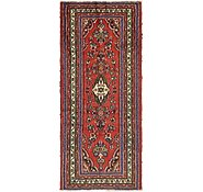 Link to 3' 6 x 8' 8 Hamedan Persian Runner Rug