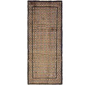 Link to 3' 10 x 9' 4 Koliaei Persian Runner Rug