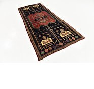 Link to 4' x 9' 6 Sirjan Persian Runner Rug