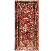 Link to 3' 10 x 7' 5 Borchelu Persian Runner Rug