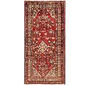Link to 3' 10 x 7' 5 Borchelu Persian Runner Rug