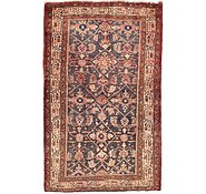 Link to 4' 2 x 6' 9 Farahan Persian Rug