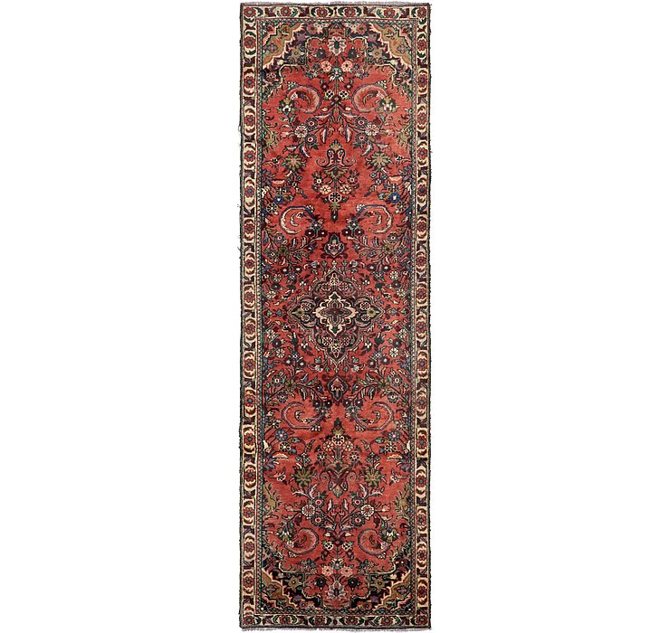 3' x 10' Mehraban Persian Runner...