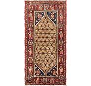 Link to 3' 5 x 6' 10 Koliaei Persian Rug
