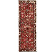 Link to 3' x 9' 2 Hamedan Persian Runner Rug