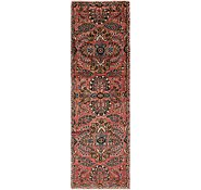 Link to 2' 7 x 9' 5 Liliyan Persian Runner Rug
