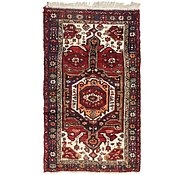 Link to 3' 5 x 6' Koliaei Persian Rug