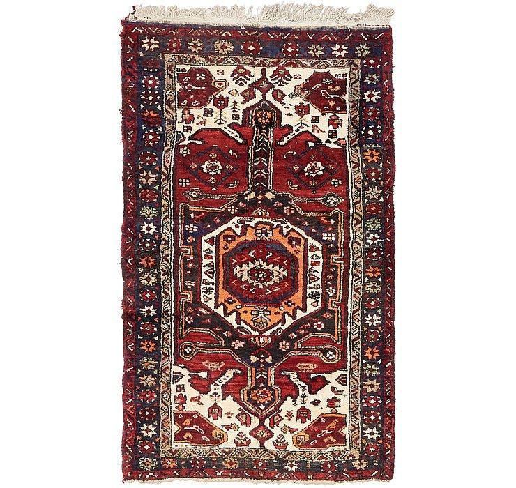 3' 5 x 6' Koliaei Persian Rug