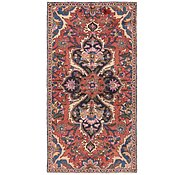 Link to 3' 5 x 6' 8 Ferdos Persian Rug