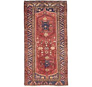 Link to 3' 8 x 7' Hamedan Persian Rug