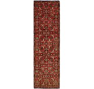 Link to 2' 7 x 9' 6 Hossainabad Persian Runner Rug