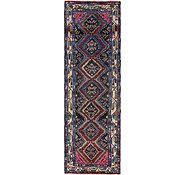 Link to 3' 2 x 9' 10 Chenar Persian Runner Rug