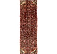 Link to 3' x 9' 5 Hossainabad Persian Runner Rug