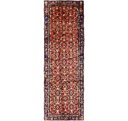 Link to 3' x 9' 6 Farahan Persian Runner Rug