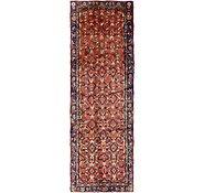 Link to 3' x 9' 6 Farahan Persian Runner Rug