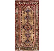 Link to 3' 2 x 7' Zanjan Persian Runner Rug