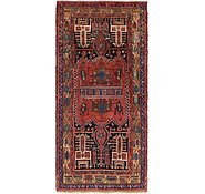 Link to 5' x 10' 2 Hamedan Persian Runner Rug