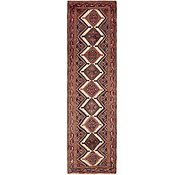 Link to 3' x 10' 10 Chenar Persian Runner Rug