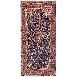 4' 8 x 10' Shahrbaft Persian Runne...