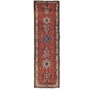 Link to 3' 4 x 10' 11 Meshkin Persian Runner Rug
