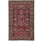 Link to 4' 1 x 6' 1 Aran Persian Rug