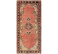Link to 4' 4 x 9' 6 Farahan Persian Runner Rug