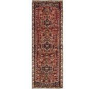 Link to 90cm x 292cm Tuiserkan Persian Runner Rug