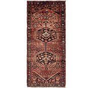 Link to 3' 10 x 8' 10 Zanjan Persian Runner Rug