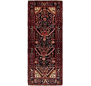 Link to 3' 7 x 9' 4 Nahavand Persian Runner Rug