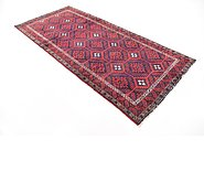 Link to 3' 10 x 8' 8 Ferdos Persian Runner Rug