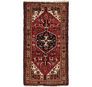 Link to 3' 5 x 6' 4 Hamedan Persian Rug