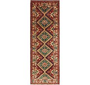 Link to 3' 6 x 10' 7 Meshkin Persian Runner Rug