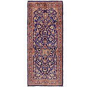 Link to 3' 8 x 9' Farahan Persian Runner Rug