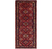 Link to 3' 5 x 8' Chenar Persian Runner Rug