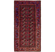 Link to 3' 10 x 7' 6 Ferdos Persian Runner Rug